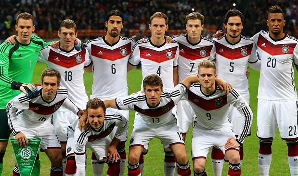 ฟุตบอลบุนเดสลีก้าเยอรมัน