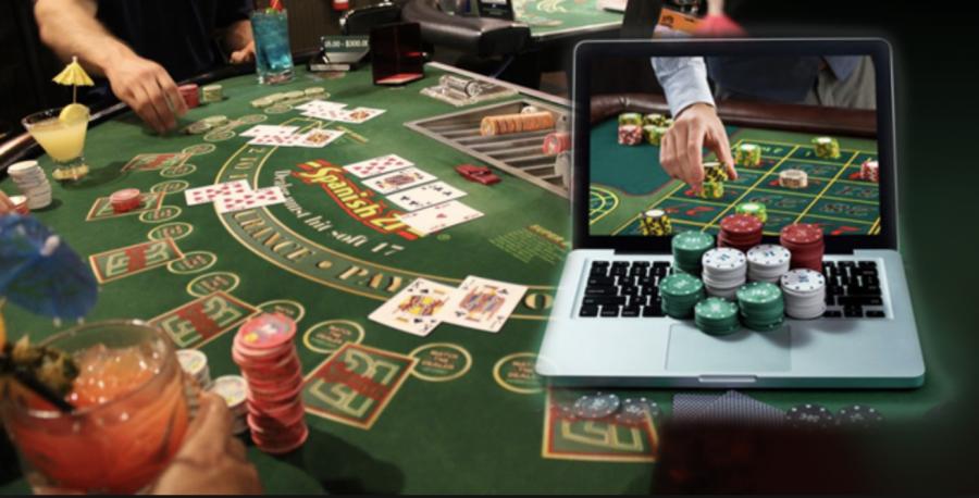 เกมพนันรูปแบบออนไลน์ตอบโจทย์นักลงทุนที่ต้องรู้ถึง 5 ข้อดีของเกมพนันออนไลน์