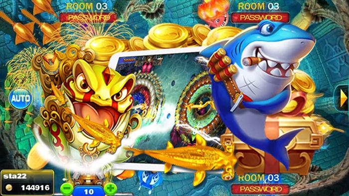 ข้อดีของเกมยิงปลา เกมยอดฮิตสำหรับมือใหม่หัดเล่น ที่ได้กำไรมากมาย