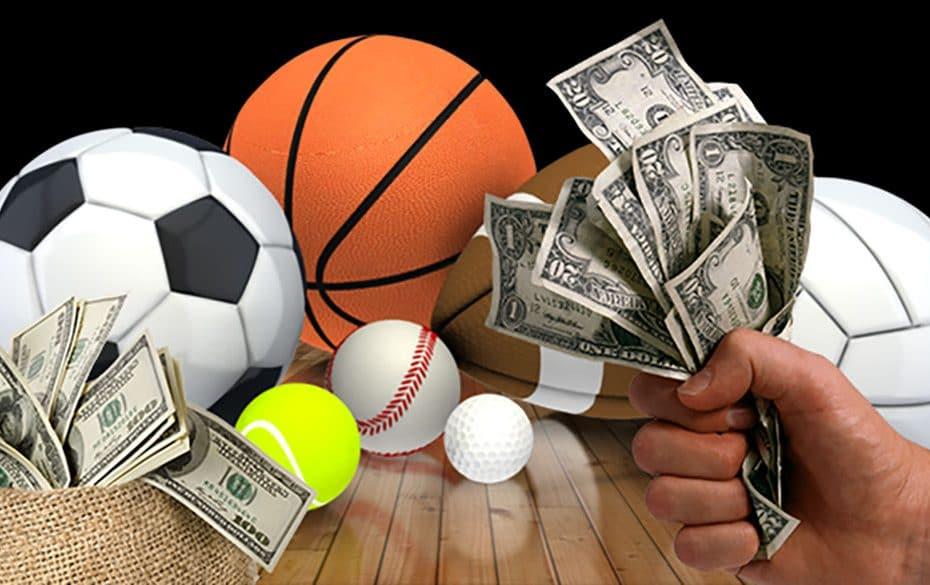ตลาดการเดิมพันกีฬาในปี 2020 ที่ผลิบานในช่วง COVID-19