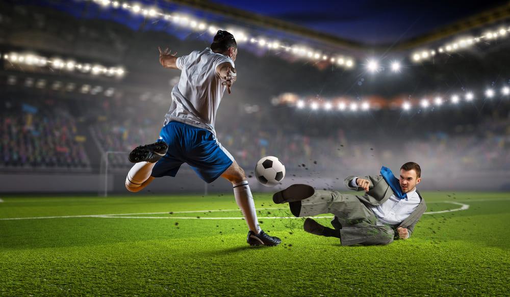 เคล็ดลับแทงพนันฟุตบอล