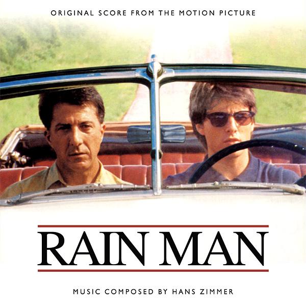 Rain manอัจฉริยะออทิสติก หนังที่มีกลยุทธ์ในการเล่นเกมคาสิโน