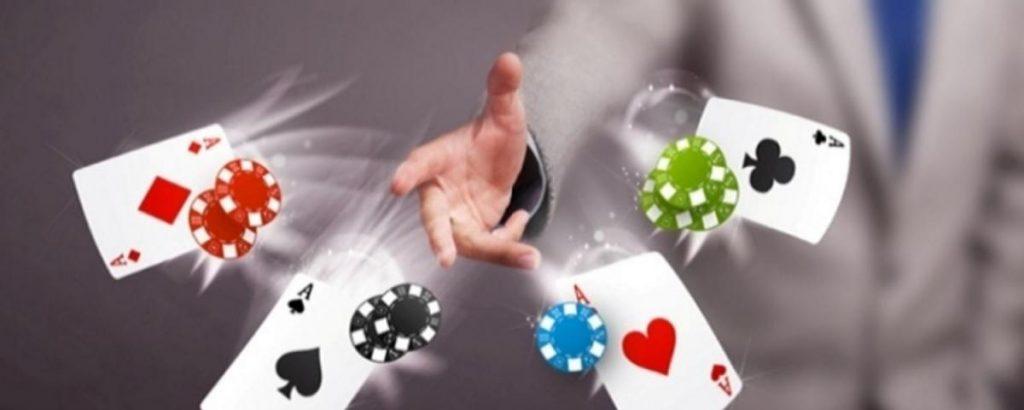 ข้อดีของเกมคาสิโนออนไลน์ ที่เลือกรูปแบบการเล่นได้หลายรูปแบบ