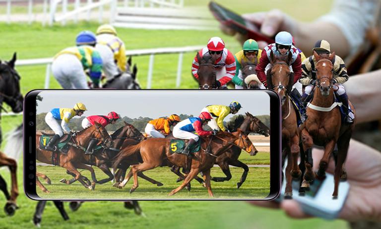 ม้าแข่งออนไลน์ ความฝันที่เป็นจริงเงินรางวัลที่ไหลเข้ากระเป๋าอย่างง่ายดาย
