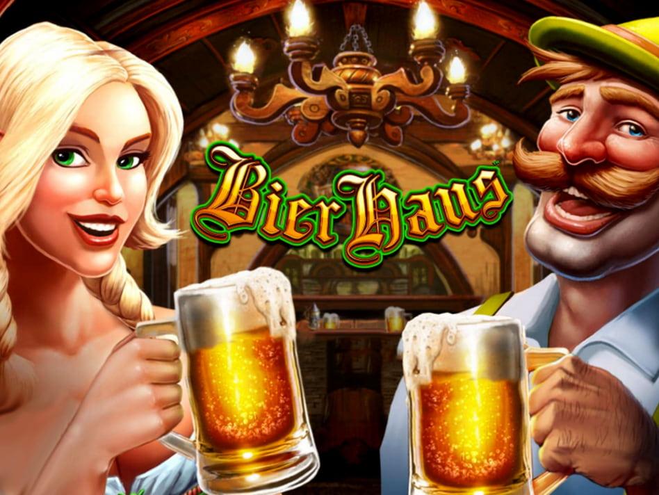 Bier Haus Slot เกมสล็อตสนุกๆที่เล่นแบบฟรีสปินได้