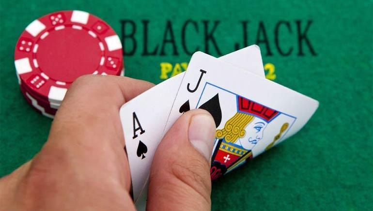 เกมแบล็คเเจ๊ค เกมไพ่ที่น่าสนใจและมีวิธีการเล่นง่ายๆ